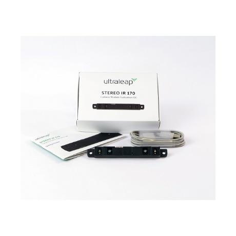 Stereo IR 170 カメラモジュール開発キット