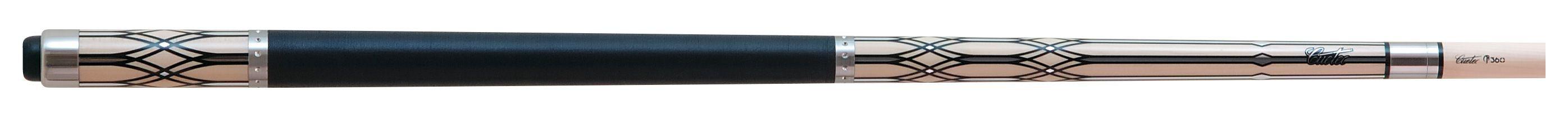【廃盤】rcシリーズキュー rc-909 (r360シャフト装備/cuetec) 商品画像