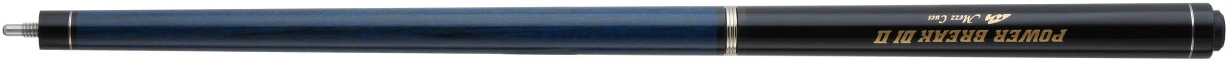 パワーブレイク2 ブレイクキュー pb2-a/di2 ブルー (di2シャフト装備) 商品画像