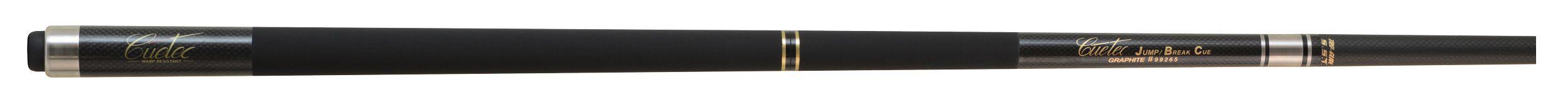 グラファイト ジャンプ&ブレイクキュー 99265 (sstシャフト装備/cuetec) 商品画像