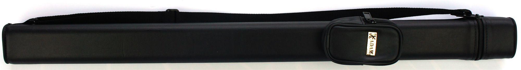 キューケース アダム om-12bk 黒 (バット1本シャフト2本収納) 商品画像