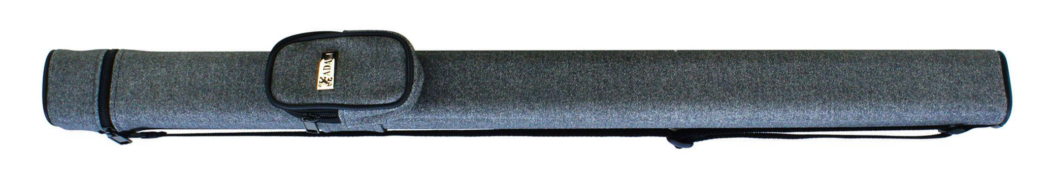キューケース アダム om-12gj グレージーンズ (バット1本シャフト2本収納) 商品画像