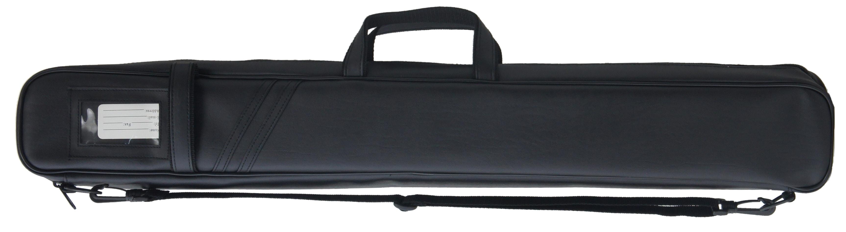 ノーブランドソフトキューケース 9188 黒 2b4s 商品画像