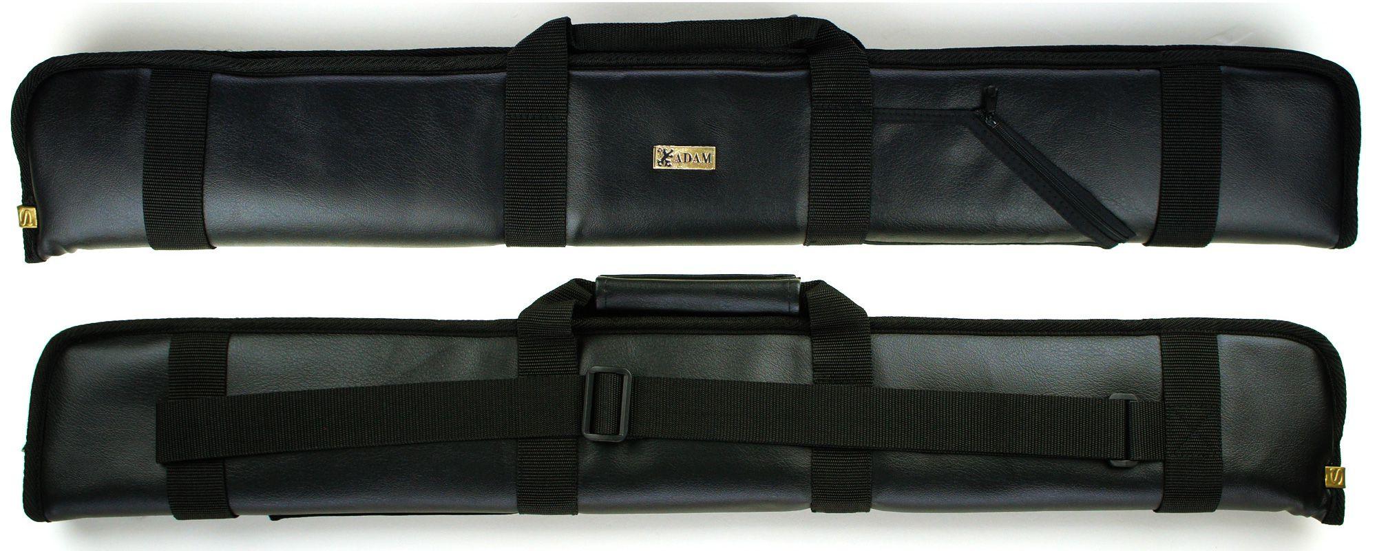 アダム キューケース ソフト sc-12 黒 (バット1本シャフト2本収納) 商品画像