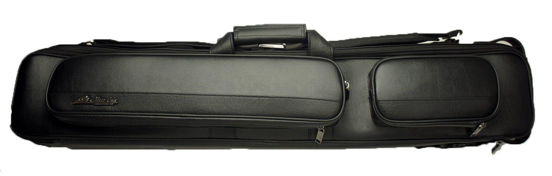 キューケース mz-35k 黒 ブラック (バット3本シャフト5本収納) 商品画像
