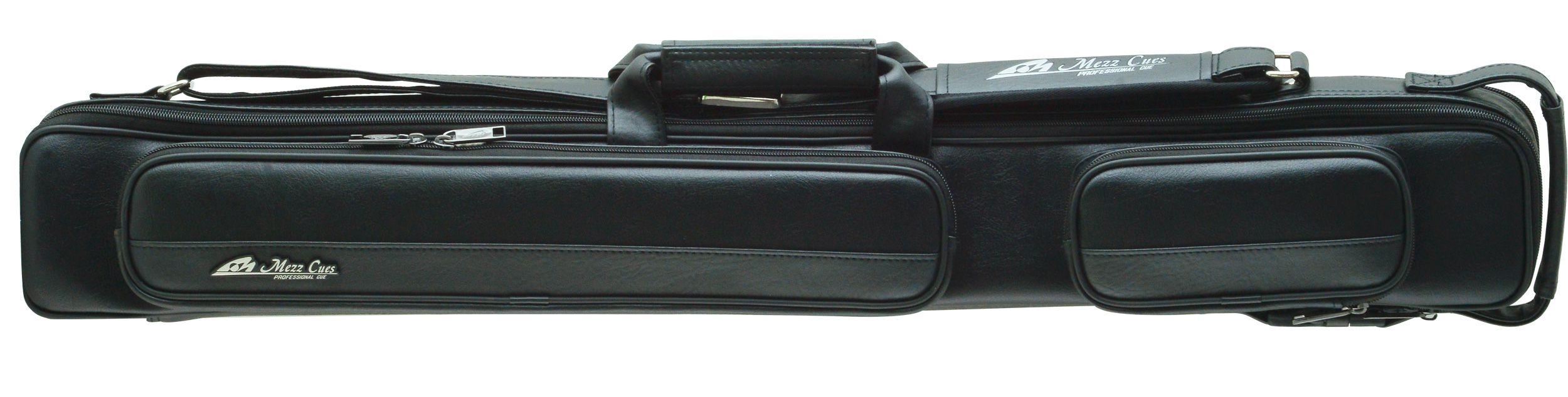キューケース mz-24k 黒 ブラック (バット2本シャフト4本収納) 商品画像