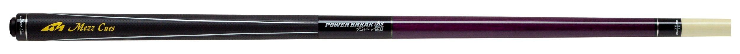 パワーブレイク カイ 魁 スポーツグリップ pbkg-p 紫 商品画像