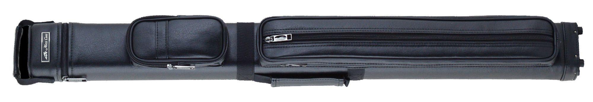 キューケース mo-23k ブラック (バット2本シャフト3本収納) 商品画像