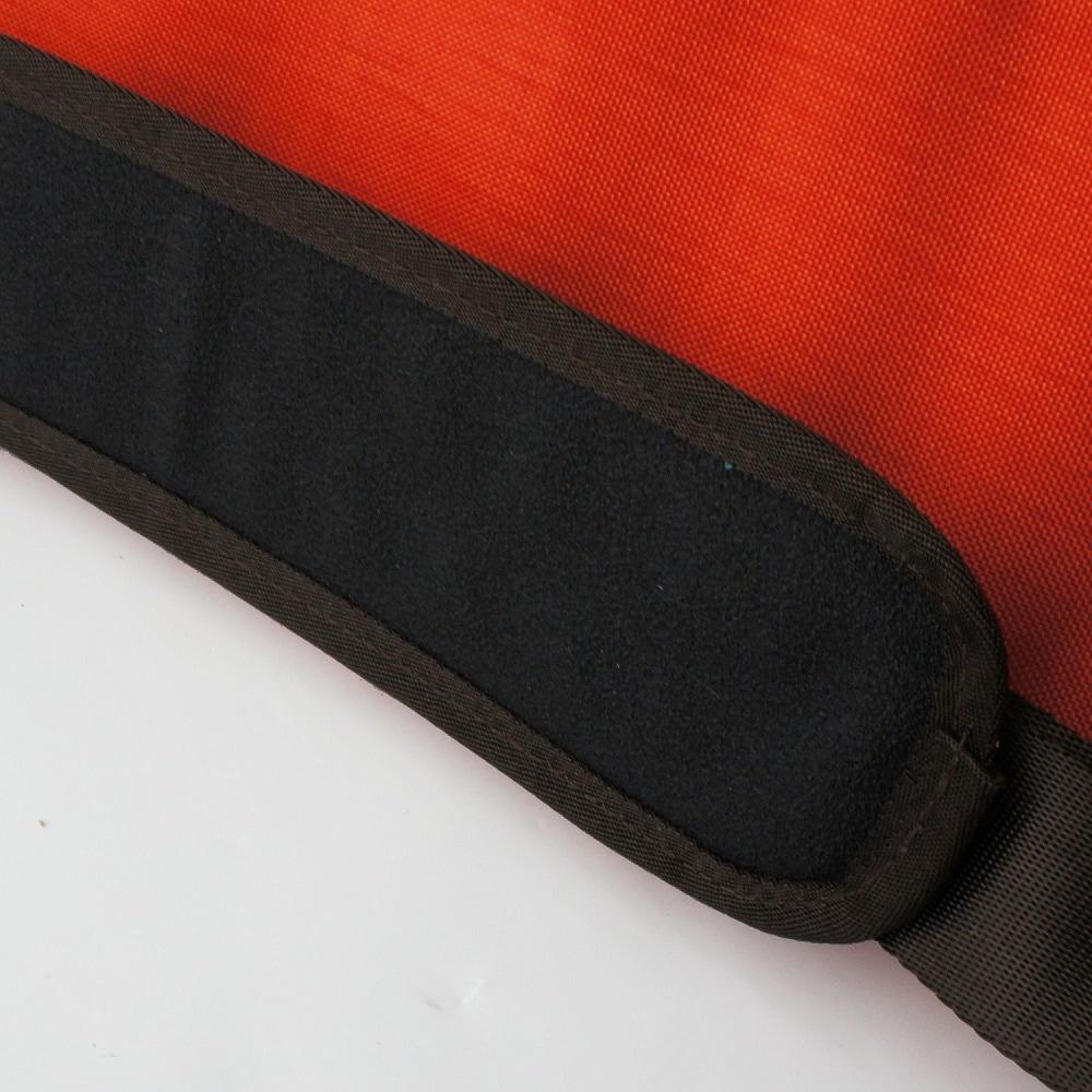 スリーセカンズ ケース オレンジ 2B4S (バット2本シャフト4本収納)商品サブ画像