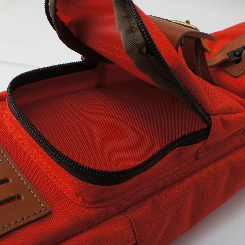 スリーセカンズ ケース グレー 2B4S (バット2本シャフト4本収納)商品サブ画像