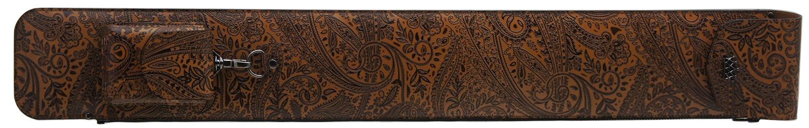 legend レジェンドケース1b2s ブラウン  ポケットショルダー付 商品画像