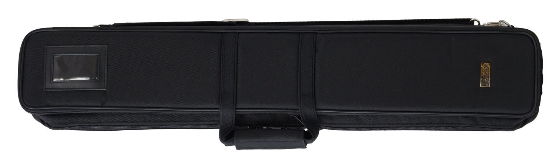アダム キューケース bs-36n ブラック (バット3本シャフト6本収納) 商品画像