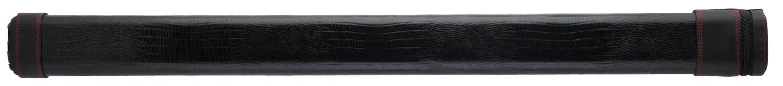 ウィットン ケース whi12-bkl/sbk drs リザード型押し ダブルレッドステッチ 商品画像
