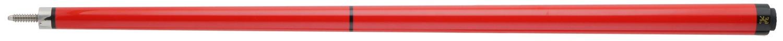 アダム benkei 4 rd レッド/赤 ブレイクキュー ウッドグリップ  (solid 8 シャフト装備/adam) 商品画像