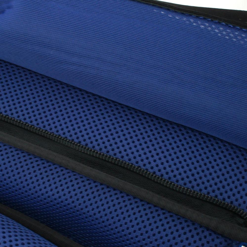 スリーセカンズ ケース ブラック/ブルー 2B4S キャロム・ポケット兼用 商品サブ画像