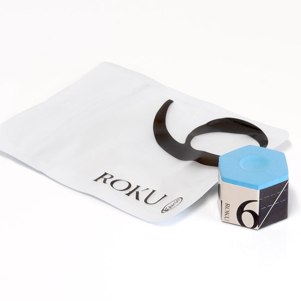 カムイ チョーク ROKU ロク 青商品サブ画像