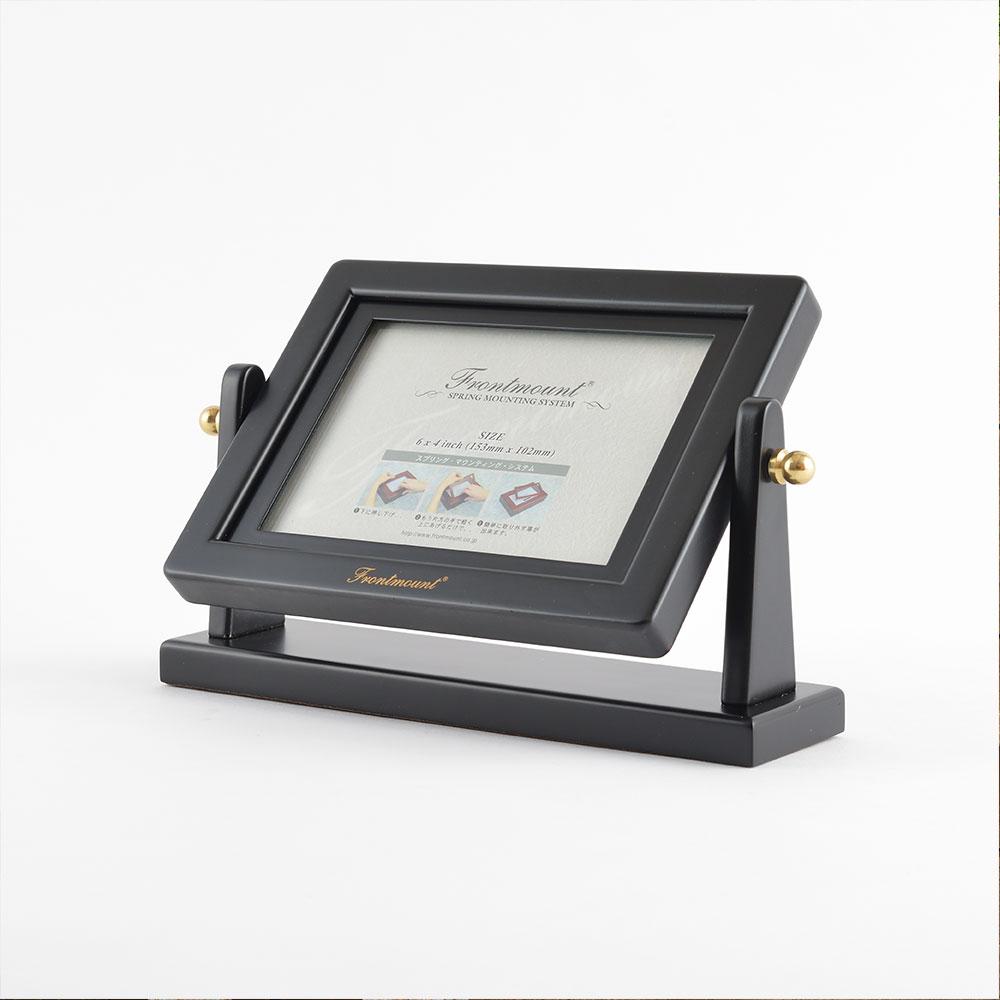 メイクアップフォトスタンド FMH0002BLK ブラック商品サブ画像