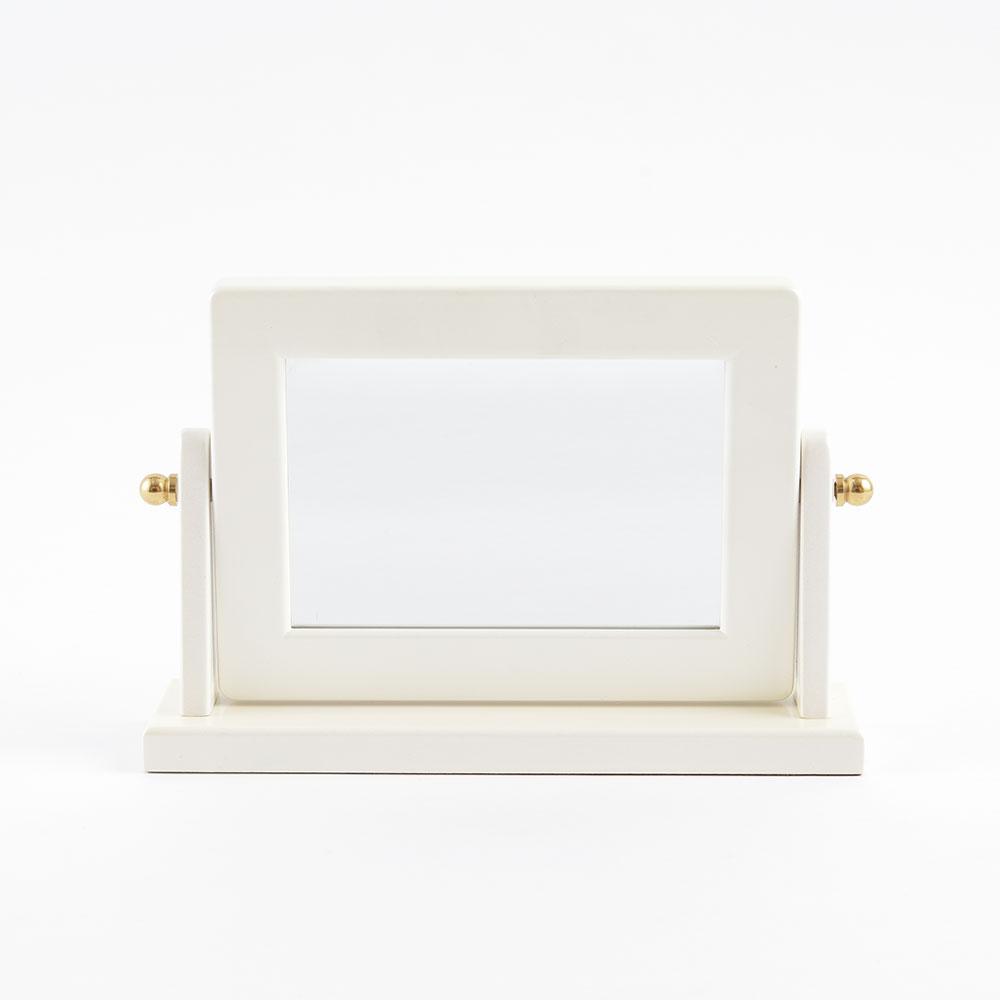 メイクアップフォトスタンド FMH0002PW パールホワイト商品サブ画像