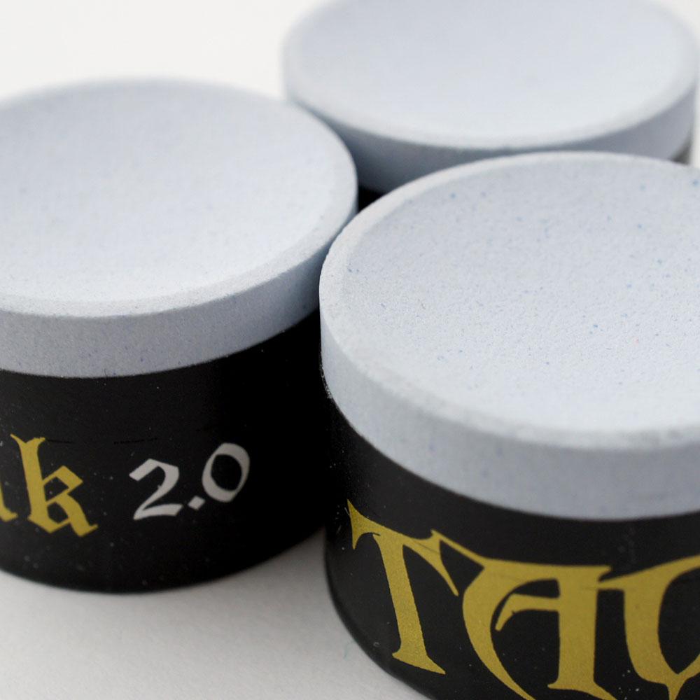 【メール便可】Taom チョーク ライトブルー ver2.0商品サブ画像