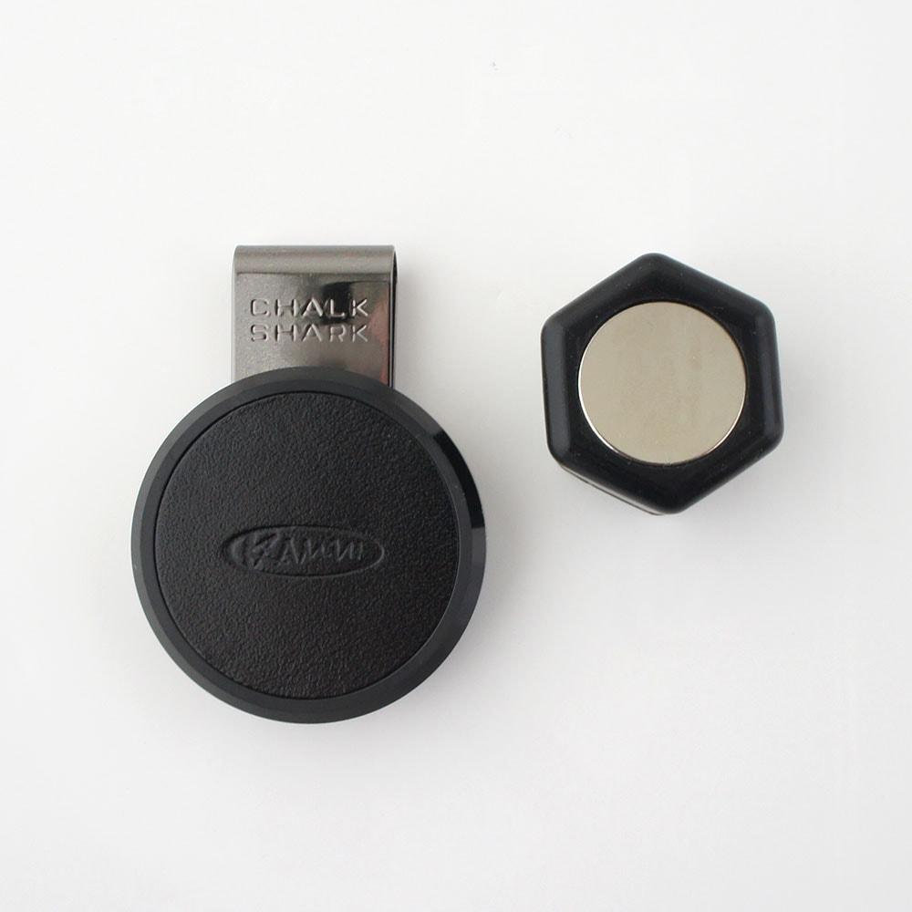 カムイ チョークシャーク ROKU対応 ブラック商品サブ画像