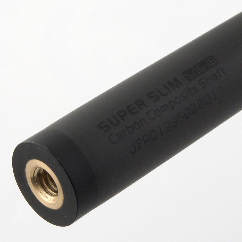 CYNERGY シナジー カーボンシャフト 5/16-18山/21.3mm 13-960商品サブ画像