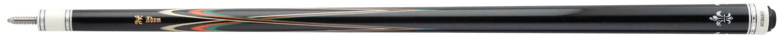 ムサシ キュー 角芯 クロス竹の子ハギ ホワイト C1901 ポケット