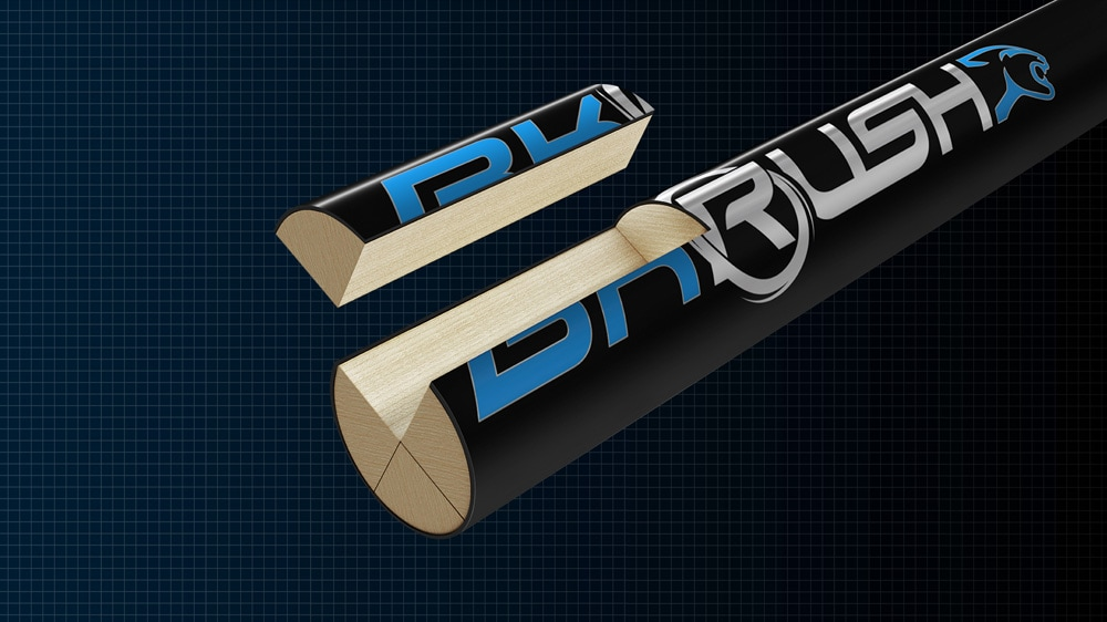 プレデター BK-Rush ブレイクキュー ノーラップ商品サブ画像