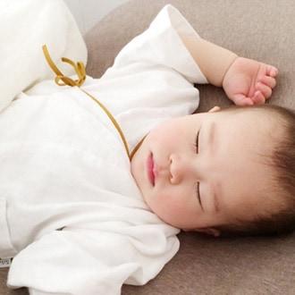 ベビー・子どもの睡眠