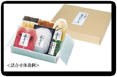 Daiyasu - Product Delivery