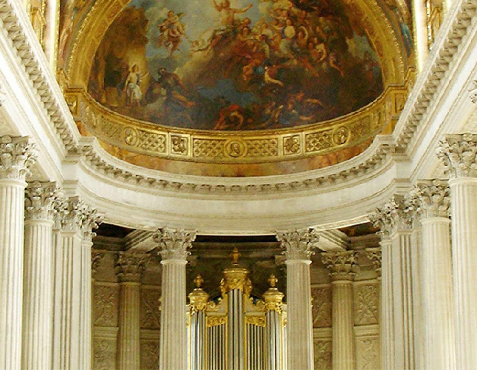ヴェルサイユ宮殿(イメージ)