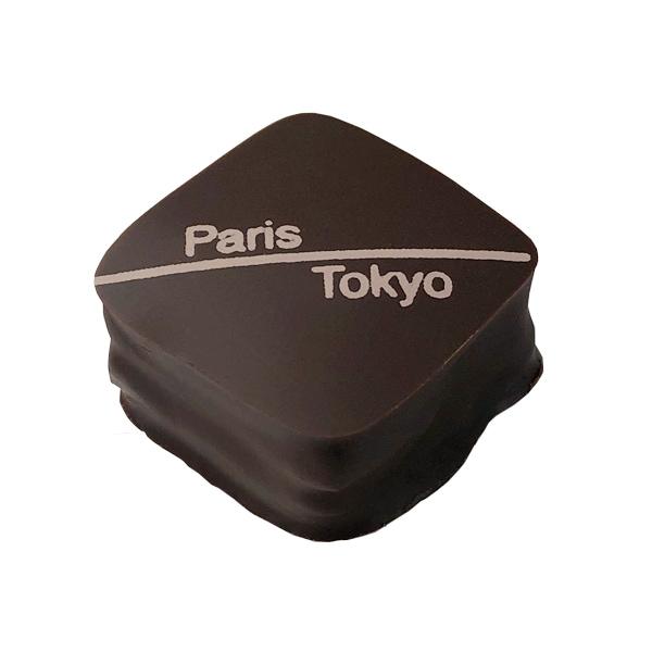Paris tokyo パリ トキオ