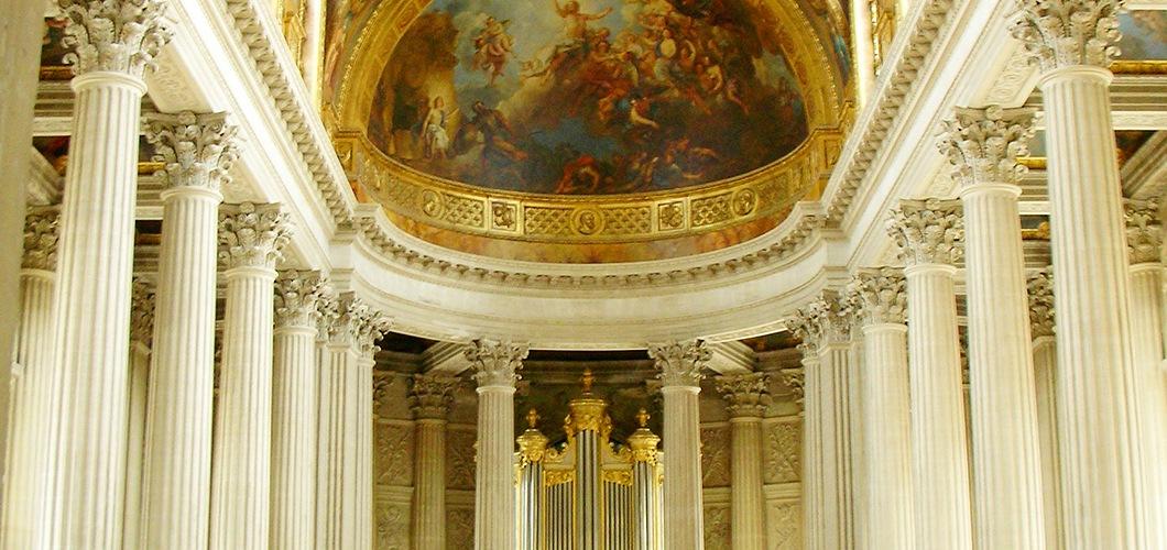 ヴェルサイユ宮殿イメージ
