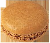 Caramel au beurre Salé(キャラメルブールサレ)
