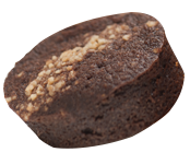 ショコラノワゼットフィーユ