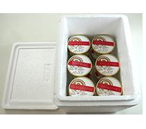 グラス ソルベ カップアイス5種12個入セット