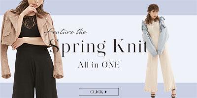 18SS Spring Knit