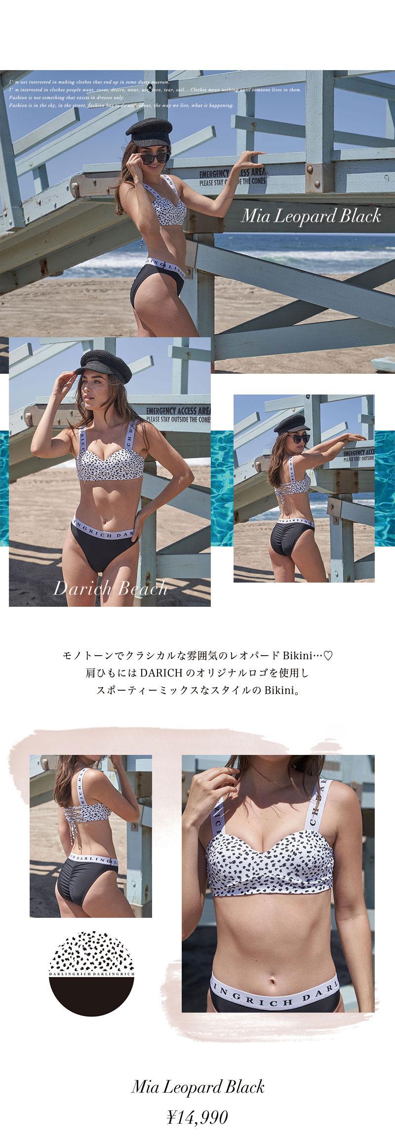 19SS SWIMWEAR COLLECTION特集4
