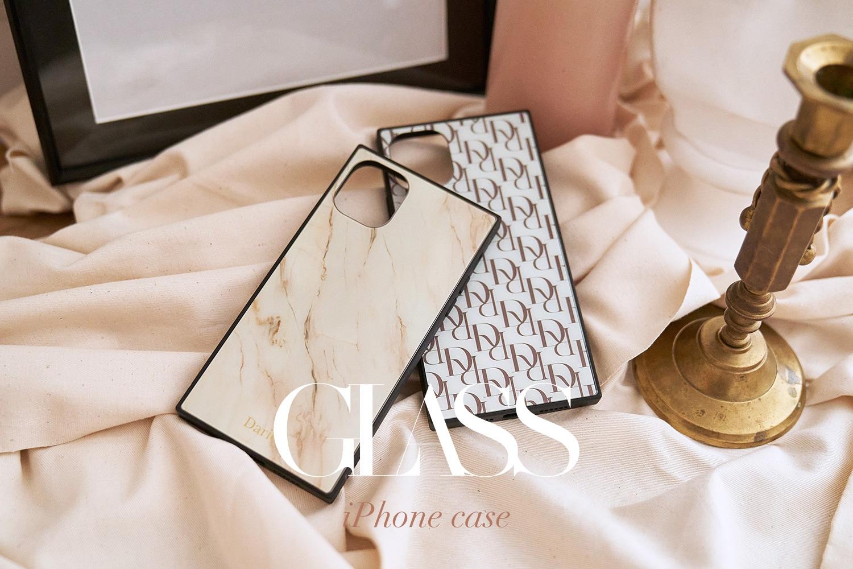 20SS Glass iPhone case特集