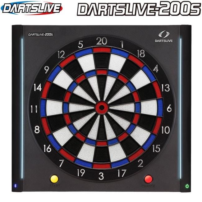 DARTSLIVE-200
