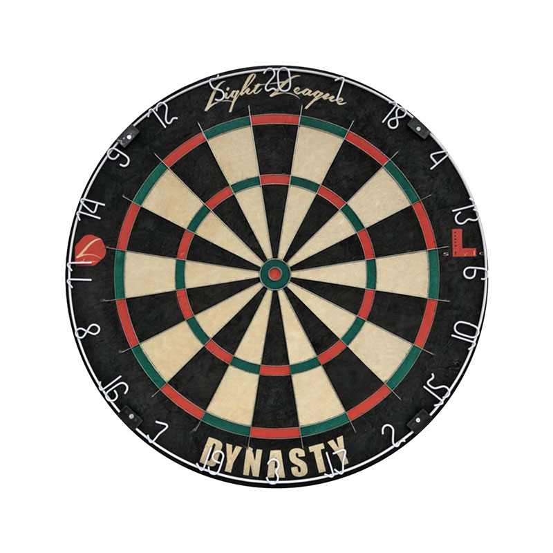 Light League Darts Board