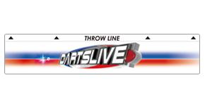 DARTSLIVE2 スローライン