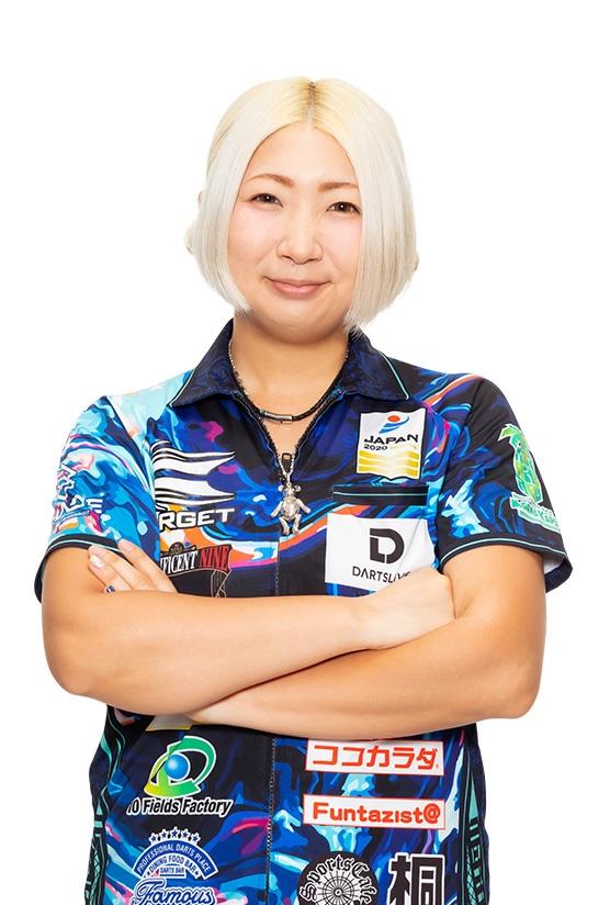 鈴木 未来 選手