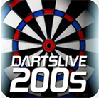 DARTS LIVE 200S