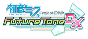 初音ミク ProjectDIVA FutureToneDX