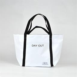 DO-001 W handle Tote Bag