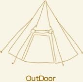Out Door アウトドア