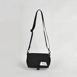 DO-902 NOIR Multi Shoulder Bag