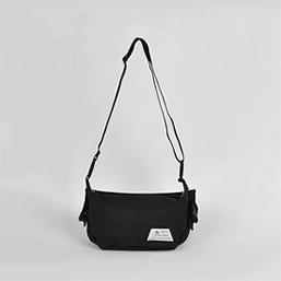 DO-903 NOIR 3way Body&Shoulder Bag