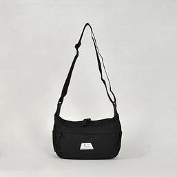 DO-904 NOIR Shoulder Bag