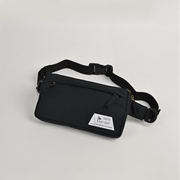DO-906 NOIR Mini Body Bag
